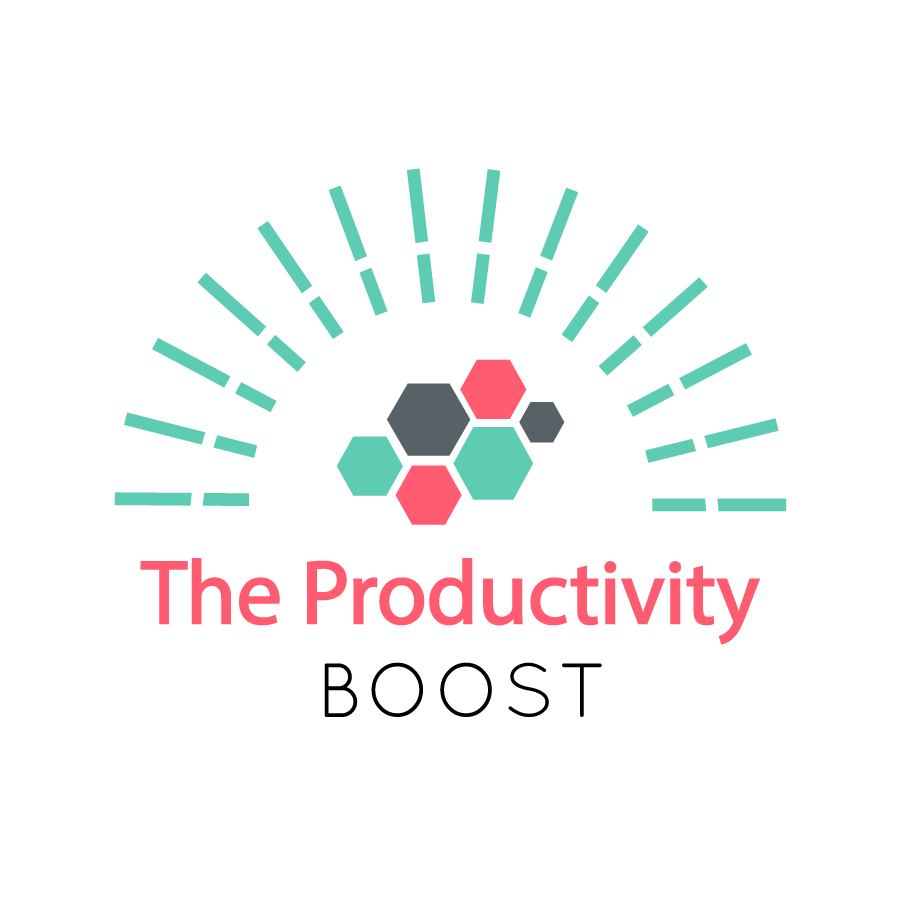 Want more time in your business? Then you need The Productivity Boost!