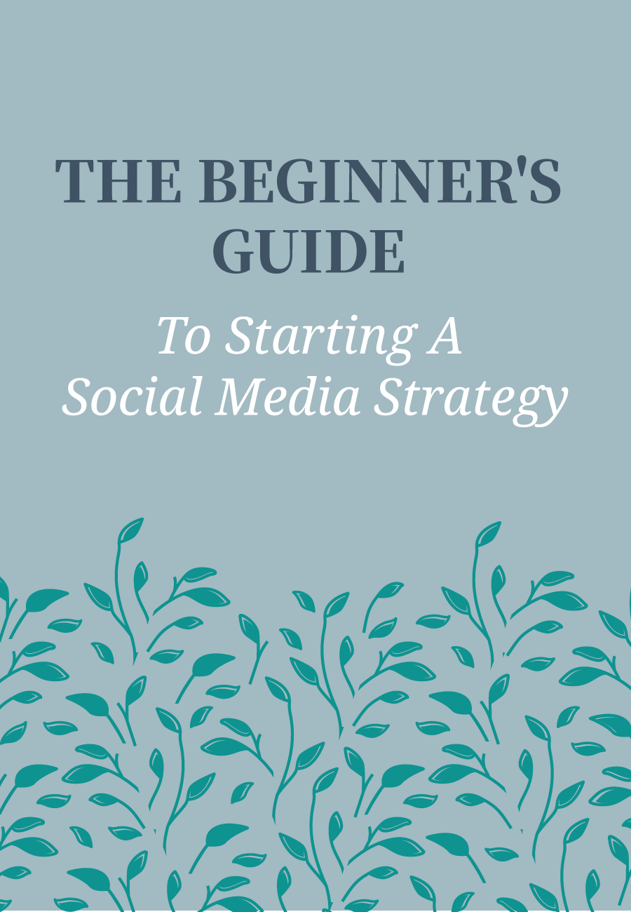 A Simple Guide To Social Media Marketing For Beginners
