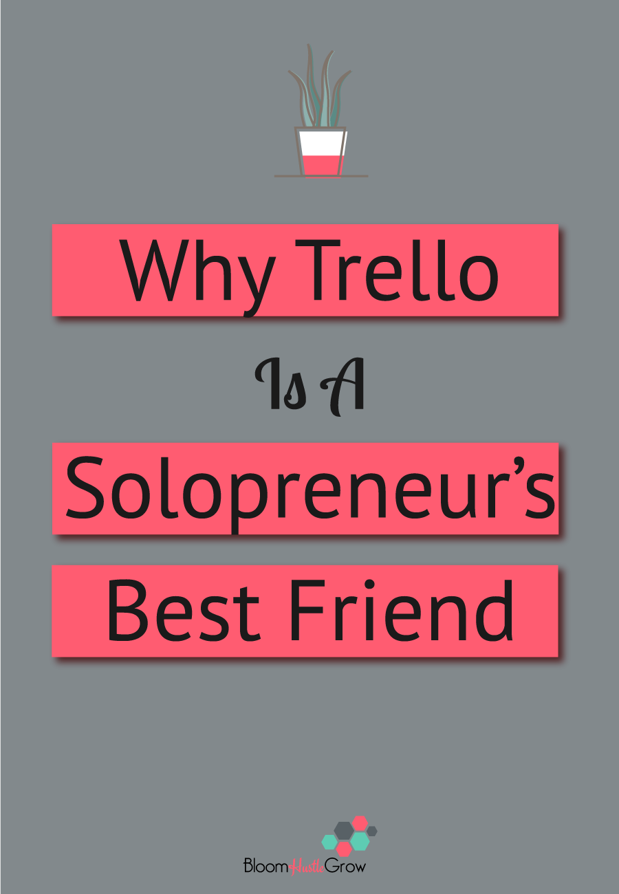 Get Your Business Organized With Trello. #Trello #Business101