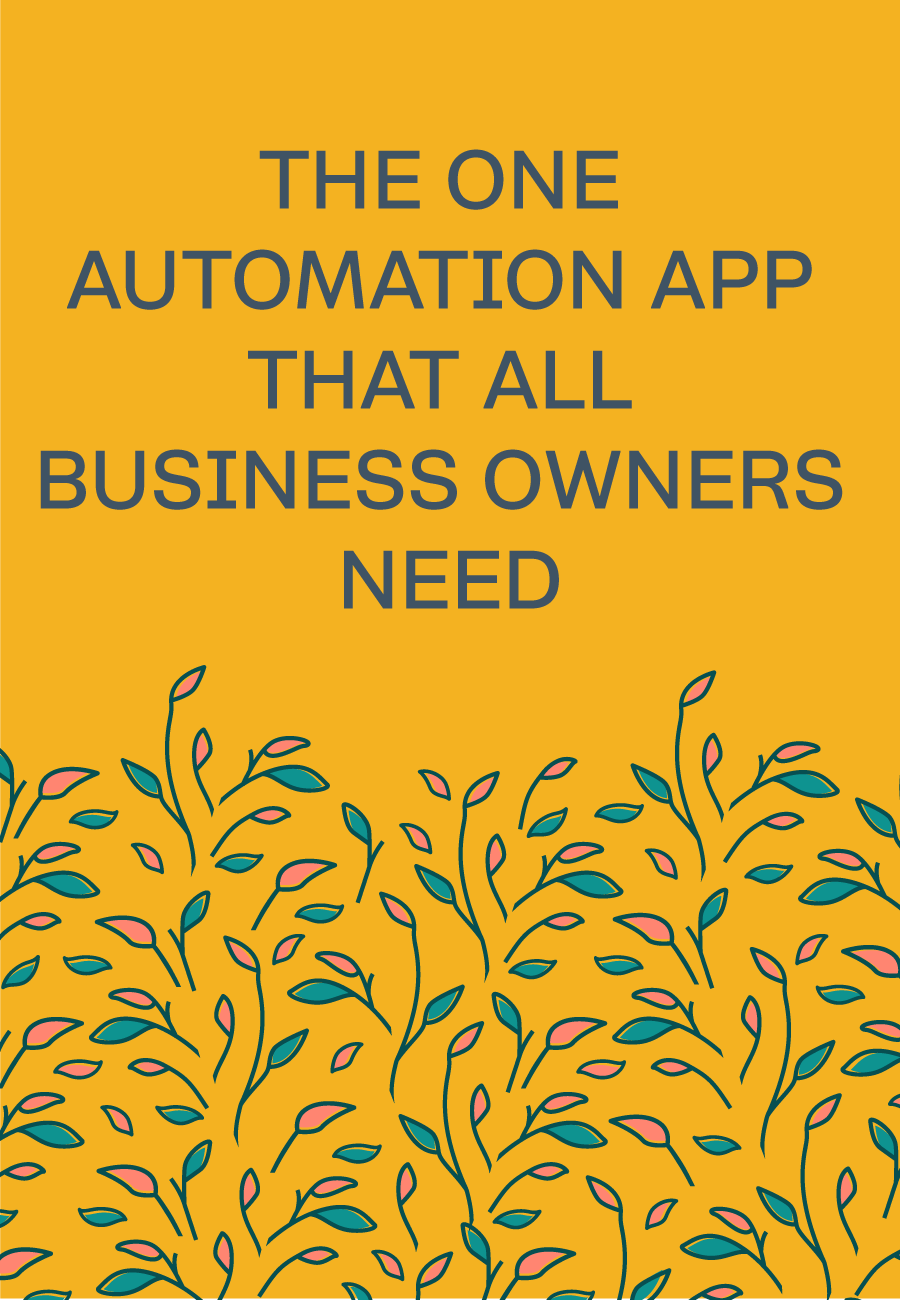 Scheduling Appointments? There's an app for that! #bloomhustlegrow #businesstools #automateyourbusiness